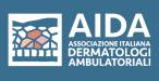 logo aida, logo associazione dermatologi, logo dermatologi ambulatori